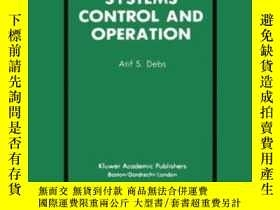 二手書博民逛書店Modern罕見Power System Control And Operation (power Electro