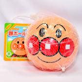 麵包超人 顏型 彈力球 5號 BANDAI正版品 1.5歲以上