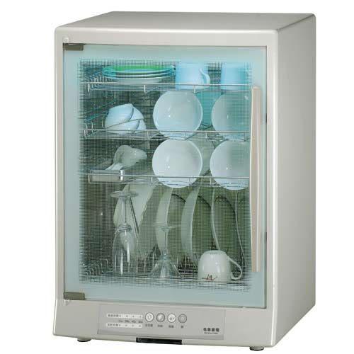 【艾來家電】【刷卡分期零利率+免運費】~名象牌微電腦四層烘碗機 TT-899