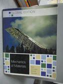 【書寶二手書T3/大學理工醫_QXL】Mechanics of Materials_Ferdinand P. Beer,