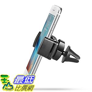 [106美國直購] Anker Air Vent Car Mount,Phone Holder for iPhone,Samsung,and More-Black 手機座