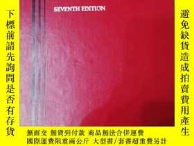 二手書博民逛書店Black s罕見Law Dictionary Seventh