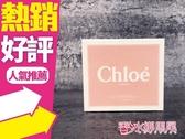 ◐香水綁馬尾◐ chloe 粉漾玫瑰 5ml 香水分享瓶