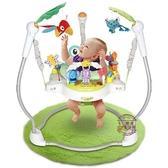 兒童哄娃神器寶寶跳跳椅兒童彈跳健身架益智玩具健力架·樂享生活館liv