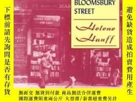 二手書博民逛書店The罕見Duchess Of Bloomsbury StreetY307751 Helene Hanff M