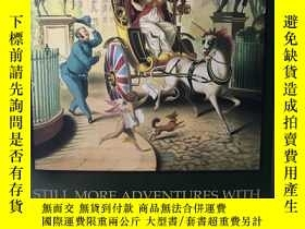二手書博民逛書店英文原版:Still罕見more adventures with BritanniaY367822 We.Ro