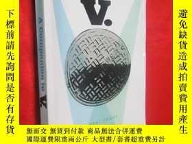 二手書博民逛書店A罕見Companion to V 【詳見圖】Y5460 K