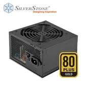 銀欣 Essential 750W 80+ 金牌 ET750-G 電源供應器