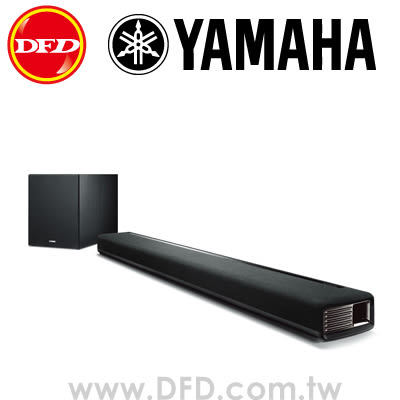 山葉 YAMAHA YAS-CU706 Soundbar 前置環繞劇院系統 公司貨 送原廠無線重低音