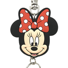 Minnie Mouse《米妮》溜溜造型一卡通