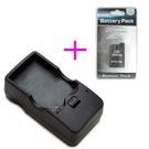 【PSP 周邊】 SONY PSP 專用電池充電座 + PSP電池 3600mAh  --只適用於PSP 1000 1007 型主機
