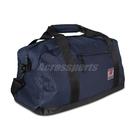 New Balance 手提包 NB Sports Bag 藍 黑 男女款 斜背 布標 健身包 運動休閒 【ACS】 LAB11119TNV