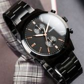 FOSSIL Townsman 高雅風格拱形對稱腕錶 FS5379 熱賣中!