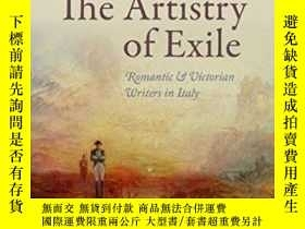 二手書博民逛書店The罕見Artistry Of ExileY255174 Ja