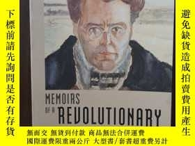 二手書博民逛書店Memoirs罕見Of A Revolutionary (Sightline Books)【英文原版】Y128