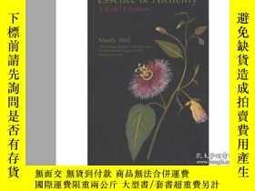 二手書博民逛書店Essence罕見and Alchemy: A Book of Perfume-香精與煉金術:香水之書Y465