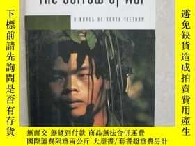二手書博民逛書店英文原版:The罕見Sorrow of War(大32開精裝本)Y249948
