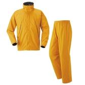 [好也戶外]mont-bell HDBR Rain Wear 男款風雨衣褲/金橘 No.1128297-GDOG