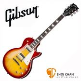 GIBSON 2017 Les Paul Classic T 電吉他 Heritage Cherry Sunburst 公司貨  【附贈硬盒】【櫻桃漸層】