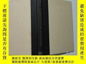 二手書博民逛書店A罕見CONCISE HISTORY OF BUDDHISM(佛