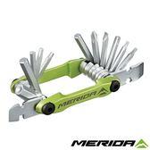 《MERIDA》2137004324 工具組 17功能
