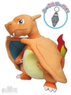 【噴火龍 超大娃娃】噴火龍 Big More 超大玩偶 娃娃 寶可夢 日本正版 該該貝比日本精品
