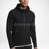Nike 連帽外套 JORDAN SPORTSWEAR WINGS FLEECE 長袖外套 黑 男款 【ACS】 860197-010
