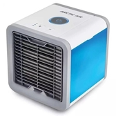 電風扇 小型迷你冷風機USB冷風扇冷氣機家用辦公宿舍桌面空氣加濕冷氣扇