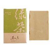 茶山房 綠茶皂 100G【屈臣氏】