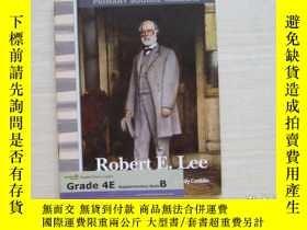 二手書博民逛書店primary罕見source readers;robert e