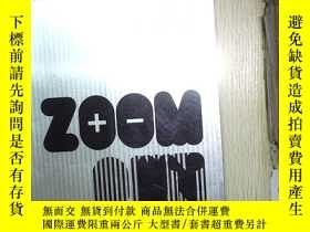 二手書博民逛書店ZOOM罕見IN ZOOM OUT (編號03)Y180897