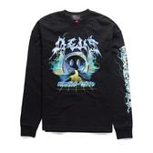 Deus Ex MachinaSympathy Ls Tee長袖T恤 - 黑