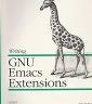 二手書R2YBb《Writing Gnu Emacs Extensions》19
