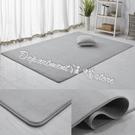 簡約現代珊瑚絨地毯客廳茶幾地墊家用房間臥室床邊滿鋪可愛可定制
