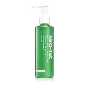 NEOTEC胺基酸柔潤淨透卸妝乳200ml(原價700元)特價