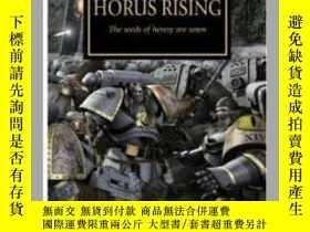 二手書博民逛書店Horus罕見Rising, Volume 1Y181771 Dan Abnett Games Worksho