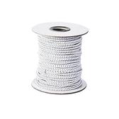 鬆緊繩(2.5mmx30M) 綁繩 繫繩 帳篷 帳棚天幕 多用途捆繩 58811 (顏色隨機出貨)