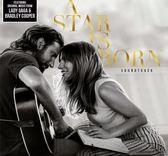 一個巨星的誕生 電影原聲帶 CD OST | OS小舖