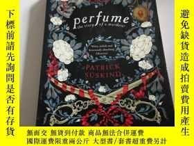 二手書博民逛書店Perfume.罕見the story of a murdere