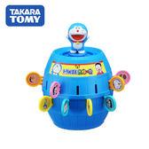 【日本正版】哆啦A夢 危機一發 桌遊 玩具 小叮噹 DORAEMON TAKARA TOMY - 613824