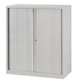 610-12 3尺捲門櫃(106高) W90×D45×H106公分