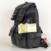 國家地理 NGW5070 男女帆布休閒攝影包 雙肩單反相機電腦背包igo   電購3C