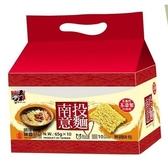 五木 南投意麵量販包65g x10【愛買】