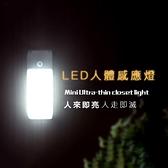 LED人體感應燈【BC1616】免鑽洞 陽台 走廊 車庫 樓梯間 感應燈 防盜