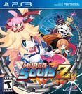 PS3 Mugen Souls Z 征服遊戲 無限靈魂 Z(美版代購)