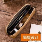 筆袋 筆袋復古簡約男女大容量創意初高中生文具盒 娜娜小屋