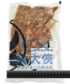1A6A【魚大俠】BF076黑胡椒-去骨雞腿排(250g±10%/包)