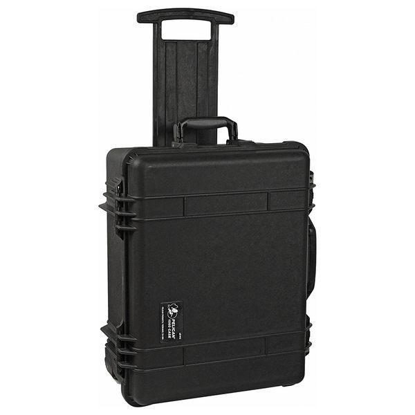 ◎相機專家◎ Pelican 1560LFC 防水氣密箱(含上蓋電腦包+泡棉) 塘鵝箱 防撞箱 公司貨