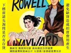二手書博民逛書店Wayward罕見SonY364682 Rainbow Rowell Wednesday Books 出版2