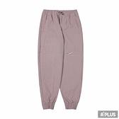 NIKE 女運動長褲 AS W NSW SWSH PANT WVN HR 藕紫 縮口褲-CZ8910531